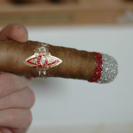 zigarre rot