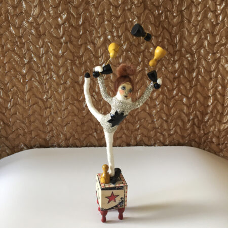 jongleurin