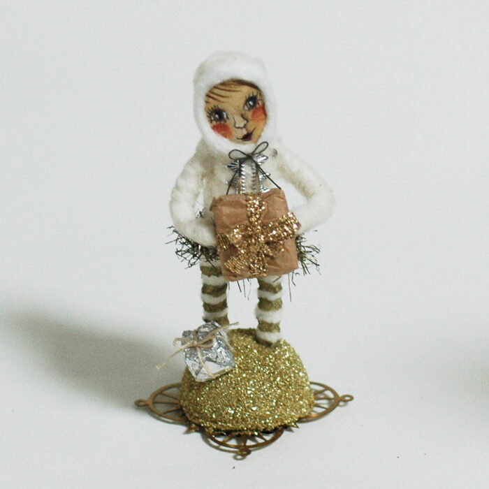 Winterpüppchen