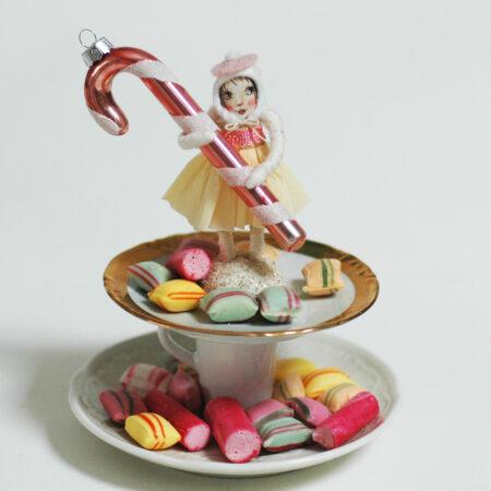 Candymädchen Lotti